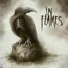 IN FLAMES - Sounds of Playground - Cd
