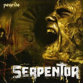 SERPENTOR - Posei­do