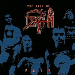 DEATH - Fate (The Best Of )