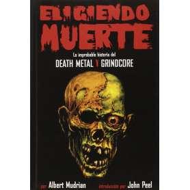 ELIGIENDO MUERTE: La...