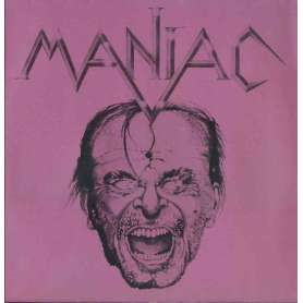 MANIAC - Maniac + 1 Bonus