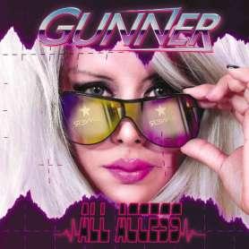GUNNER - All acces