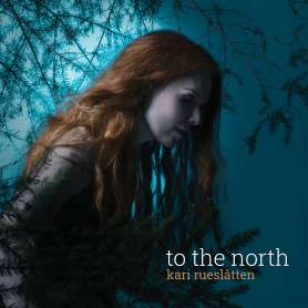 KARI RUESLATTEN - To the north