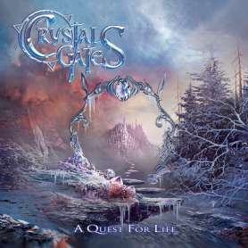 CRYSTAL GATES - A quest for...