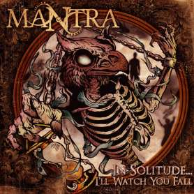 MANTRA - In Solitude......