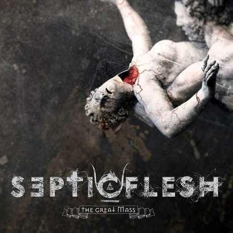 SEPTIC FLESH - The Great Mass