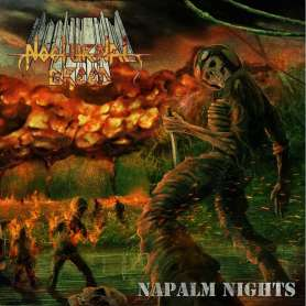 NOCTURNAL BREED - Napalm...