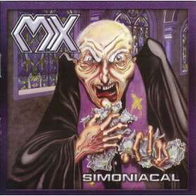 MX - Simoniacal