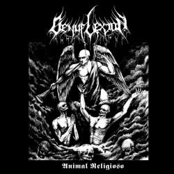GENUFLEXION - Animal religioso