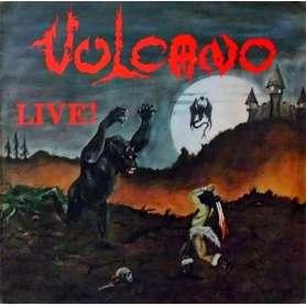 VULCANO - Live