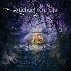 MICHAEL PINNELLA - Enter by the twelth gate