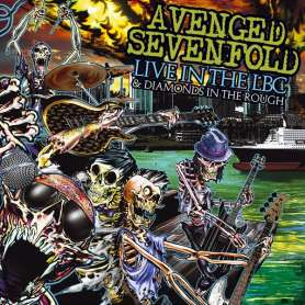 AVENGED SEVENFOLD - Live In...