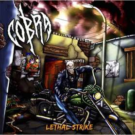 COBRA - Lethal Strike
