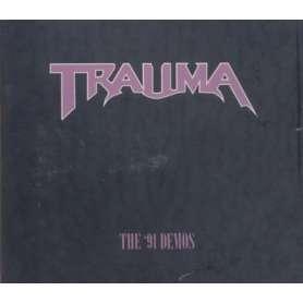 TRAUMA - The '91 Demos