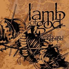 LAMB OF GOD New american...