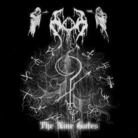 MOON - The Nine Gates