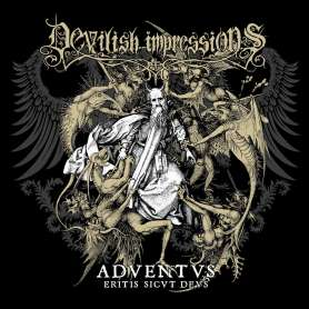 DEVILISH IMPRESSIONS Adventvs