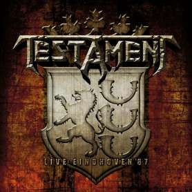 TESTAMENT - Live at...