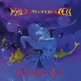PHLEBOTOMIZED - Skycontact
