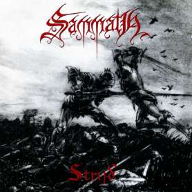 SAMMATH  - Strijd -Vinilo-