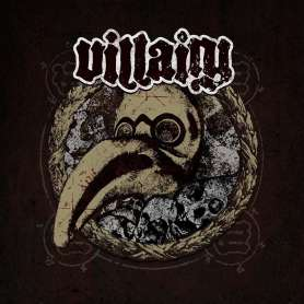 VILLAINY -Vinilo-