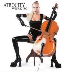 ATROCITY - WERK 80 Festival...