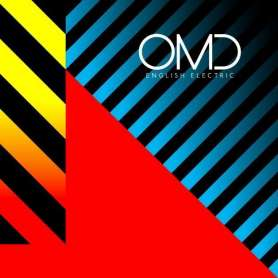 OMD - English electric