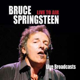 BRUCE SPRINGSTEEN - LIVE TO...