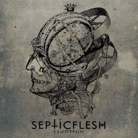 SEPTIC FLESH - EMOTT TPON  - Cd