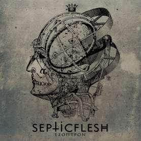 SEPTICFLESH - EMOTT TPON  (Ed. Arg.)