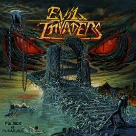 EVIL - INVADERS