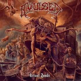AVULSED - Ritual Zombi (Ed....