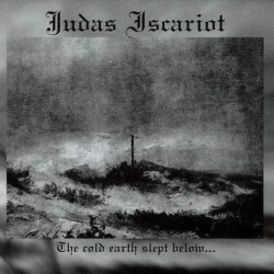 JUDAS ISCARIOT - The cold...