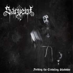 SARGEIST - Feeding the...