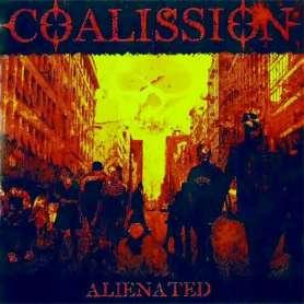 COALISSION - Alienado