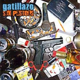 GATILLAZO - Sex Pastels