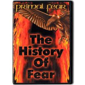 PRIMAL FEAR - The History...