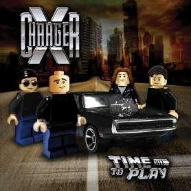 CHARGER X - Time to Play