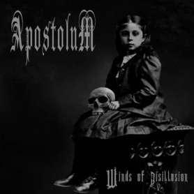 APOSTOLUM - Winds Of...