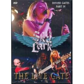 SKY LARK - Divine Gates...