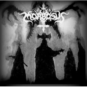 MORBOSUS - Black Death...