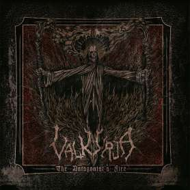 VALKYRJA - The Antagonist's...
