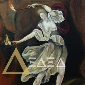 AEAE- Drink The New Wine