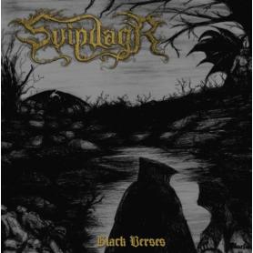 SVIPDAGR - Black Verses