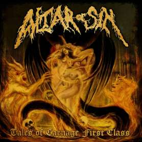 ALTAR OF SIN - Tales Of...