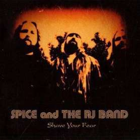 SPICE & THE RJ BAND - Shave...