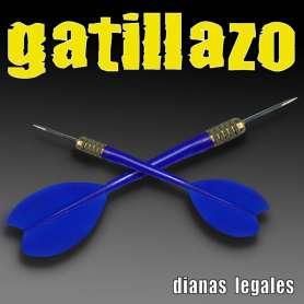 GATILLAZO -  Dianas legales