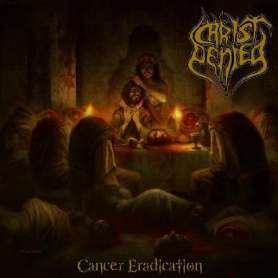 CHRIST DENIED - Cancer...