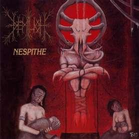 DEMILICH - Nespithe