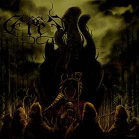 ERED - Icarnated Horror